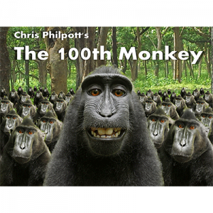 Chris Philpott – The 100th Monkey (all files included)
