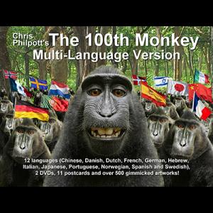 Chris Philpott – 100th Monkey (Multi-Language)
