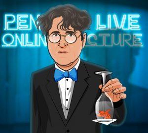 David Ben – Penguin Live Lecture (july 30th, 2017)