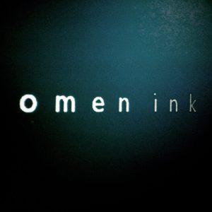 Omen Ink by Arnel Renegado