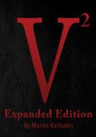 Manos Kartsakis – V2 (Expanded Edition)