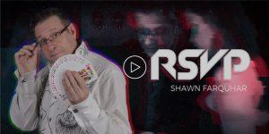 Shawn Farquhar – RSVP