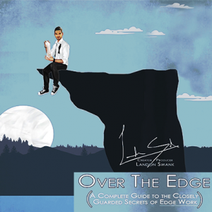 Landon Swank – Over The Edge (gimmick not included)
