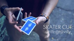Skater Cut: Anti-gravity by December Boys