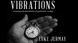 Vibrations by Luke Jermay (official pdf)