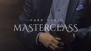 Roberto Giobbi – Card Magic Masterclass (All 5 Volumes, HD quality)