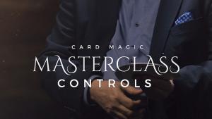 Roberto Giobbi – Card Magic Masterclass – Controls (HD quality)