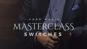 Roberto Giobbi – Card Magic Masterclass – Switches (HD quality)