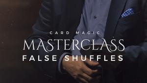 Roberto Giobbi – Card Magic Masterclass – False Shuffles and Cuts (HD quality)