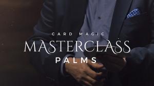 Roberto Giobbi – Card Magic Masterclass – Palms (HD quality)