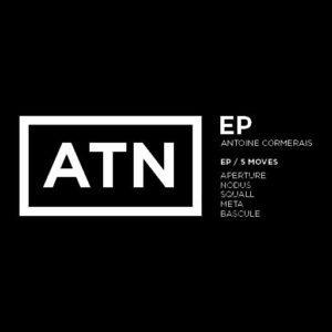 Antoine Cormerais – ATN EP (FullHD)