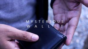 Arnel Renegado – Mysterious Wallet (Instant Download)
