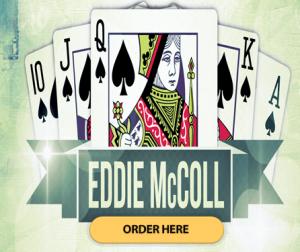 Eddie McColl – The Glasgow Connection
