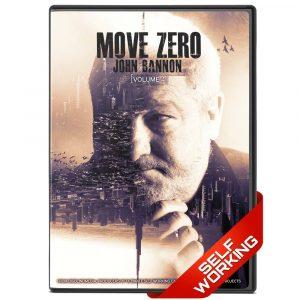 John Bannon – Move Zero Vol.4 + (The Pdf)