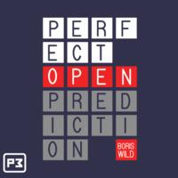 Boris Wild – Perfect Open Prediction (Gimmick not included)