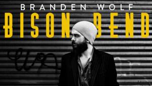 Branden Wolf – Bison Bend – ellusionist.com (HD quality)