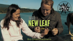Bro Gilbert & Paul Harris – The Vault – New Leaf