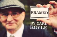 Carl Royle – Framed (Instant Download)