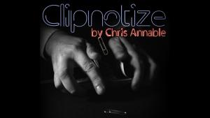 Chris Annable – Clipnotize (Instant Download)