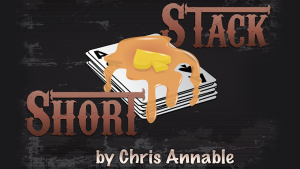 Chris Annable – Short Stack (Instant Download)