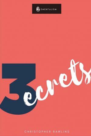 Chris Rawlins – 3ecrets (official PDF)