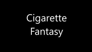 Damien Fisher – Cigarette Fantasy