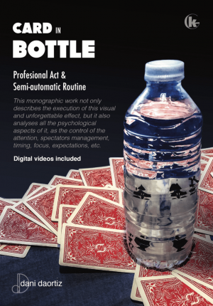 Dani DaOrtiz – Card in the bottle (original PDF)