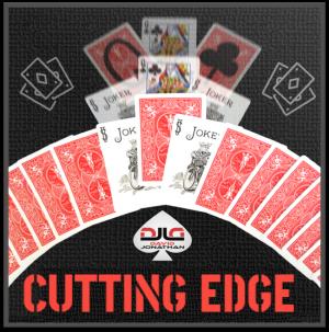 David Jonathan – Cutting Edge