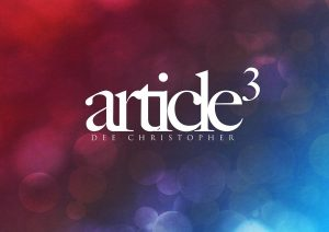 Dee Christopher – Article3 (PDF + all template files)