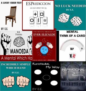 Ever Elizalde – E-book super bundle (Instant Download)