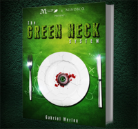 Gabriel Werlen – THE GREEN NECK SYSTEM
