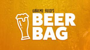 Graeme Reed – Beer Bag