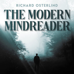 Hewitt – The Modern Mindreader presented by Richard Osterlind