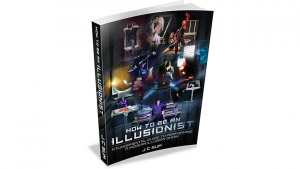 JC Sum – How to Be an Illusionist