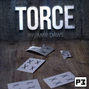 Jamie Daws – Torce (Instant Download)