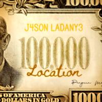 Jason Ladanye – $100,000 Location (Instant Download)