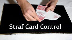 Jerard Straf – Straf Card Control (Instant Download)