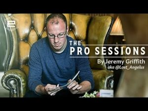 Jeremy Griffith – The Pro Sessions (MP4, FullHD quality)