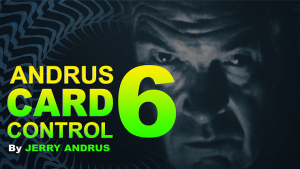Jerry Andrus Taught by John Redmon – Andrus Card Control 6