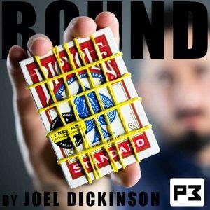 Joel Dickinson – Bound (Instant Download)