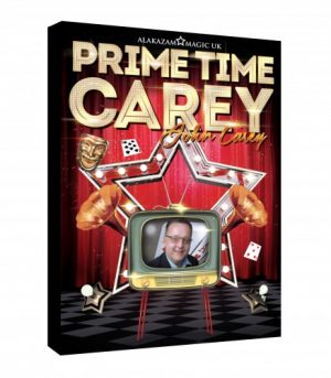 John Carey – Prime Time (all 2 volumes)