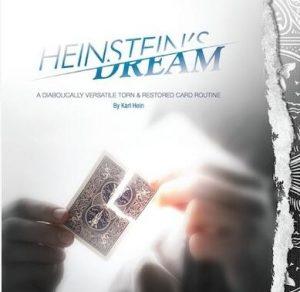 Karl Hein – Heinstein's Dream