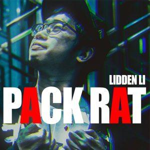 Lidden Li – Pack Rat (HD quality)