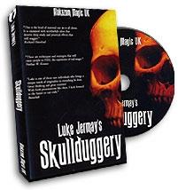 Luke Jermay – Skullduggery