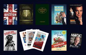 Magicseen Magazine – Magicseen Ebook Bundle