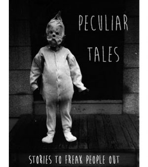 Mark Elsdon – Peculiar Tales + photos – (limited edition)