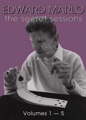 Edward Marlo – The Secret Sessions (Vols. 1 – 5)