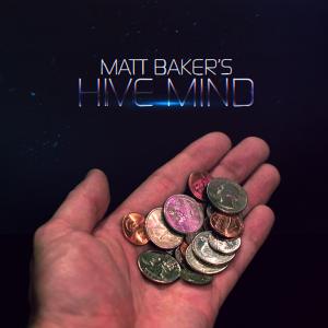Matt Baker – Hive Mind (Instant Download)
