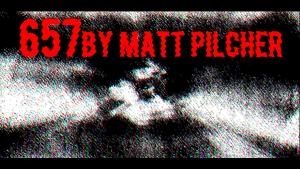 Matt Pilcher – 657