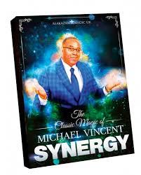 Michael Vincent – Synergy (+Bonus Video)